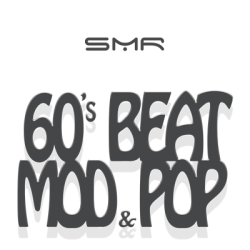 60's Pop/Beat/Mod